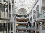 Shopping Centre, Surbiton, London
